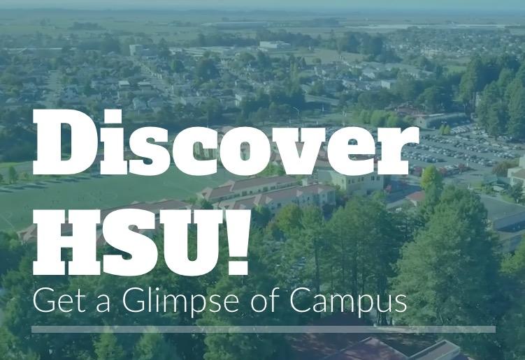 Discover Campus